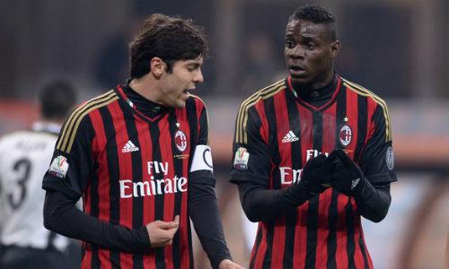 AC Milan chuẩn bị đua Serie A: Thu này vẫn như thu xưa - 1