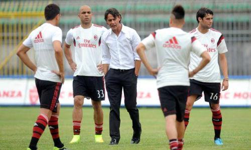 AC Milan chuẩn bị đua Serie A: Thu này vẫn như thu xưa - 2