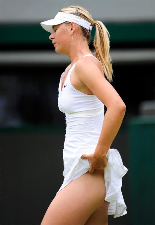 Vận động viên tennis ngày càng sexy và phong cách - 4