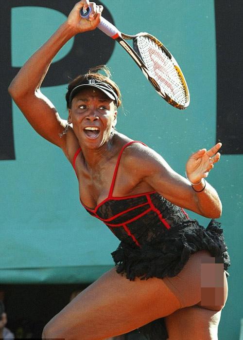 Vận động viên tennis ngày càng sexy và phong cách - 3