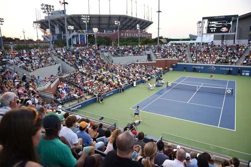 Cập nhật US Open ngày 4: Raonic thắng nhọc - 3