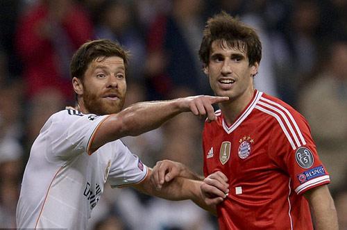 Tin HOT tối 28/8: Alonso chính thức cập bến Bayern - 1