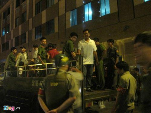 Những cạm bẫy trong vũ trường, quán bar Sài Gòn - 3