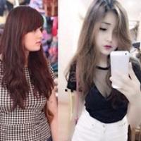 Thiếu nữ Việt xinh đẹp, gợi cảm bất ngờ nhờ giảm béo