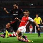 Bóng đá - Arsenal - Besiktas: Nghẹt thở đến phút cuối