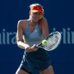 Thể thao - Sharapova - Dulgheru: Bừng tỉnh đúng lúc (V2 US Open)