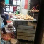 Thị trường - Tiêu dùng - Thịt gà tồn cuối chợ đầu mối đi về đâu?