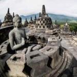 Du lịch - Đền thờ Phật giáo lớn nhất thế giới tại Indonesia