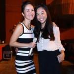 Ngôi sao điện ảnh - Hồng Nhung, Đoan Trang quyến rũ trong sắc đen trắng