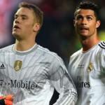 Bóng đá - Cầu thủ số 1 châu Âu: Ronaldo có thắng Robben, Neuer?