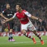 """Bóng đá - Arsenal: Khi """"bom tấn"""" Sanchez chứng tỏ giá trị"""
