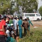 An ninh Xã hội - Xác cô gái khỏa thân, nghi bị hiếp, giết trong rừng