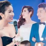 """Ca nhạc - MTV - Mỹ Linh làm """"chủ hôn"""" cho Á hậu Tú Anh"""