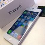 Thời trang Hi-tech - Cận cảnh chiếc iPhone 6 mới rò rỉ