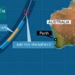 Tin tức trong ngày - Úc hé lộ manh mối mới về hành trình của MH370