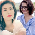 Thời trang - Đường tình lận đận của 3 hoa hậu Việt cùng tuổi