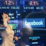 Thời trang Hi-tech - 60.000 người sẵn sàng kiện Facebook, đòi 500 EURO/người