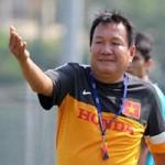 Bóng đá - HLV Hoàng Văn Phúc bất ngờ dẫn dắt Quảng Nam