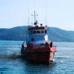 Tin tức trong ngày - Cứu 3 tàu cá bị nạn trên biển