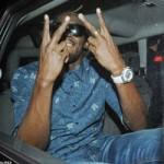 Thể thao - Usain Bolt ăn chơi thả phanh tại London