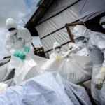 Tin tức trong ngày - Số ca nhiễm Ebola có thể lên tới 20 nghìn người