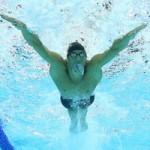 Kình ngư Michael Phelps: Sự khác biệt của huyền thoại (Kỳ 5)