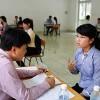 Tại sao sinh viên ra trường chưa tìm được việc