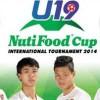 Lịch U19 Việt Nam thi đấu giải U19 Đông Nam Á 2014