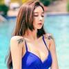 Hot girl xứ Hàn đẹp như thiên thần
