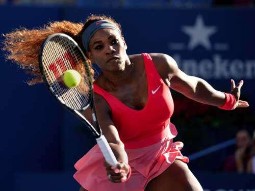 Serena – Vania King: Vỡ vụn (V2 US Open) - 1