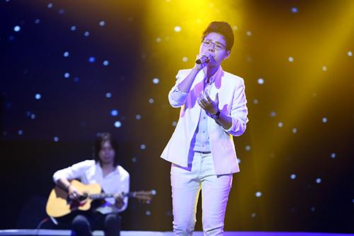 Dàn mỹ nhân Việt duyên dáng hát vì hòa bình - 16