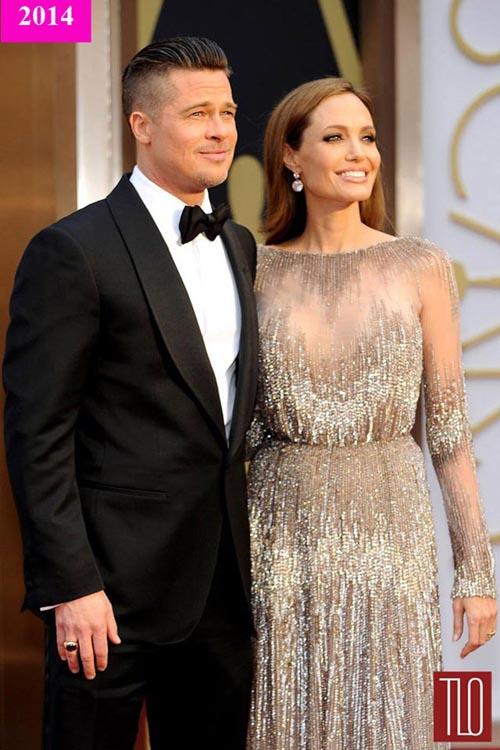10 năm chung sống hoàn hảo của cặp đôi vàng Hollywood - 14