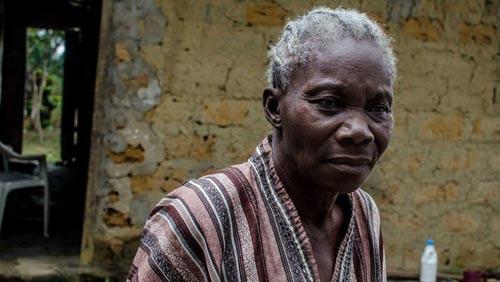 Nỗi ám ảnh của người sống sót trong 'tâm bão' Ebola - 1