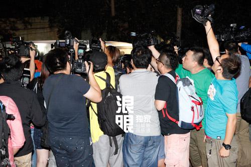 Vừa được tự do, sao Đài lại bị tố đánh người - 11