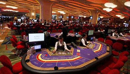 """""""Một triệu đồng/vé vào cửa casino chỉ là suy đoán"""" - 1"""