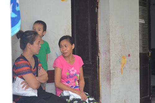 Tiếp tục đưa 12 trẻ, người già chùa Bồ Đề về nơi ở mới - 7