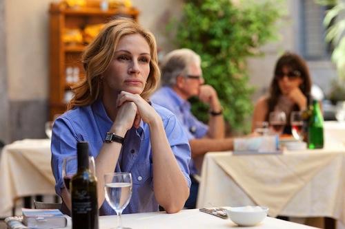 Julia Roberts và cảnh ăn mì độc đáo giữa lòng nước Ý - 4