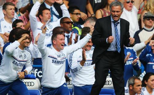 Champions League: Đến lúc người Anh thức giấc - 2