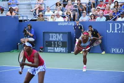 Cập nhật US Open ngày 4: Raonic thắng nhọc - 1