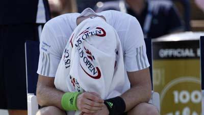 Cập nhật US Open ngày 4: Raonic thắng nhọc - 2