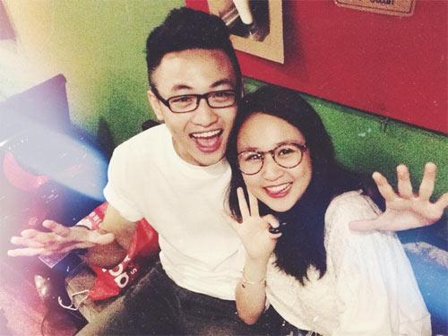Con gái Thanh Lam khoe clip hôn bạn trai kiểu Hàn - 5