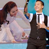 """5 sao Việt """"vồ ếch"""" trên sân khấu"""