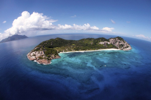 Những hòn đảo tư nhân đẹp nhất thế giới - 2