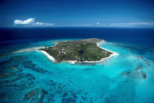 Những hòn đảo tư nhân đẹp nhất thế giới - 4