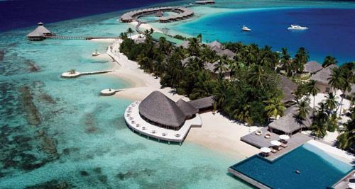Những hòn đảo tư nhân đẹp nhất thế giới - 6