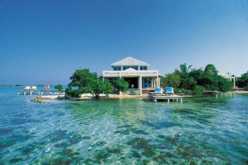 Những hòn đảo tư nhân đẹp nhất thế giới - 7
