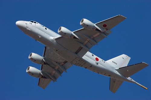 Quân đội Nhật sẽ được bơm tiền khủng để đối phó TQ - 1