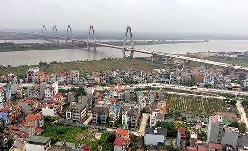 Đổi tên cầu Nhật Tân sẽ do HĐND Hà Nội quyết định - 1