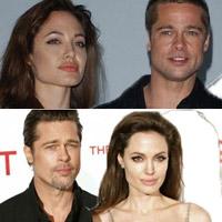 Dấu ấn thời trang của Brad Pitt và Angelina Jolie