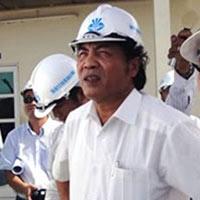 Ông Nguyễn Bá Thanh đang trị bệnh ở Mỹ